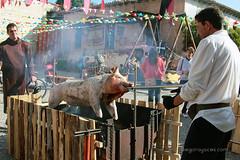 Mercado medieval de Tordesillas 8