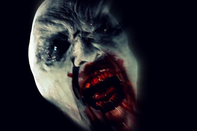 Vampyre Feed