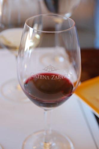 Wine Tasting at Catena Zapata in Luján de Cuyo, Mendoza, Argentina | by blueskylimit