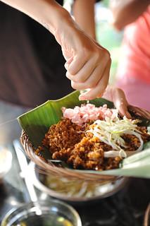 Image Credit: Anggara Mahendra. Nasi Goreng Randang . The Kitchen | by UWRF