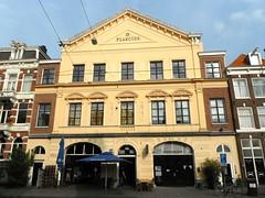 Amsterdam - Plantage Kerklaan
