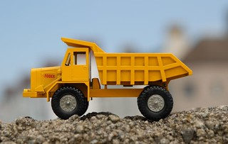 Matchbox King Size K5 Foden Dump Truck 3 | by Chris*4