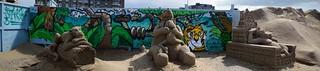 Sand Sculpture Festival 2014 | by paul cripps