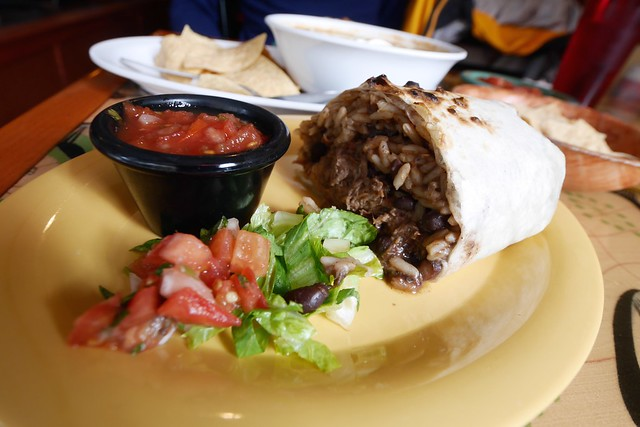 日, 2014-10-26 12:21 - Harry's Burritos