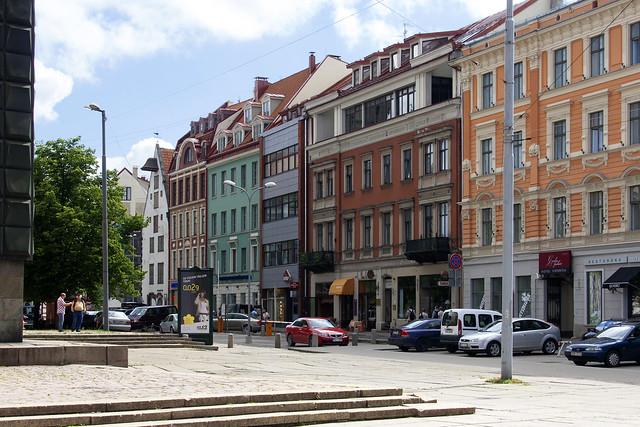 Riga_City 2.3, Latvia