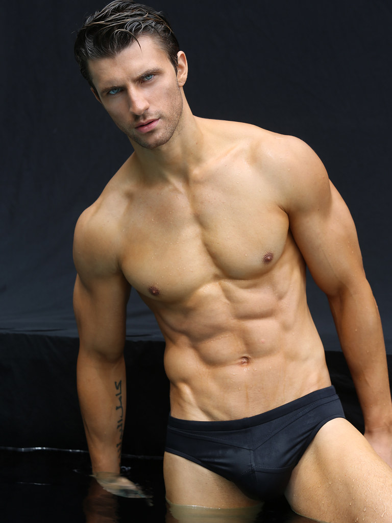 Body of model male the get how to a How To