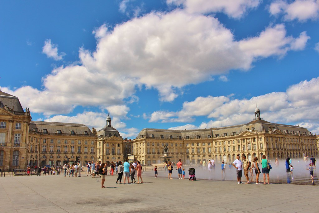 Bordeaux, France | Follow us on Facebook & Twitter to keep u… | Flickr