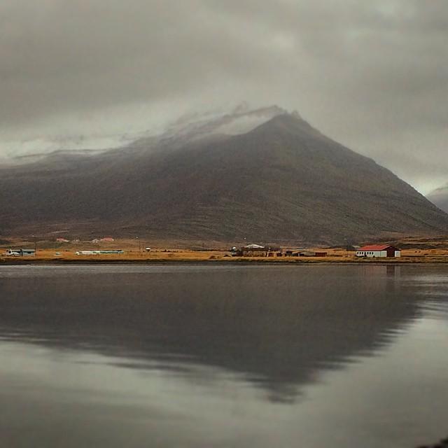 Goodbye Iceland I will be back again