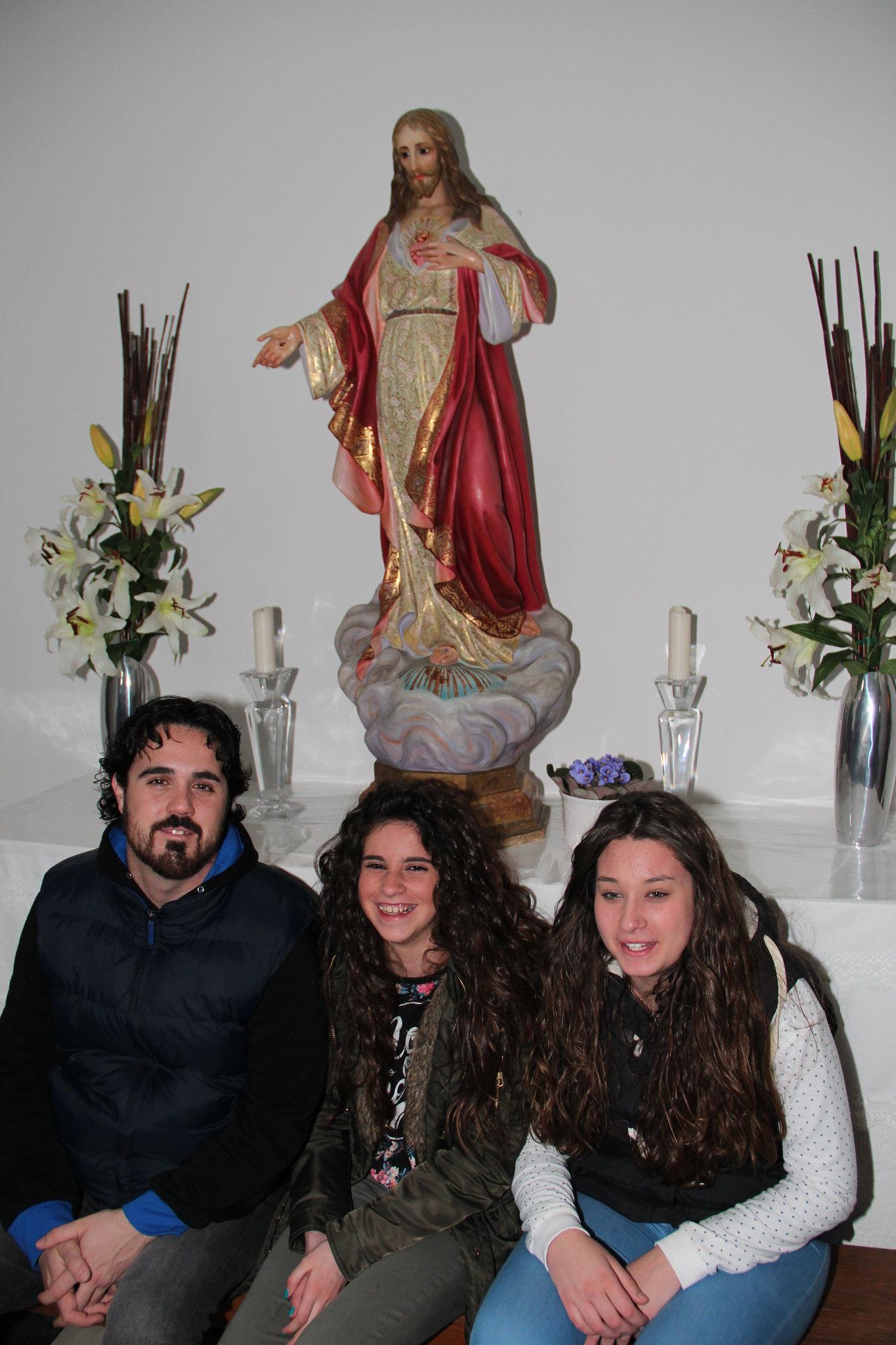 (2015-03-27) - VI Vía Crucis nocturno - Antonio José Verdú Navarro (98)
