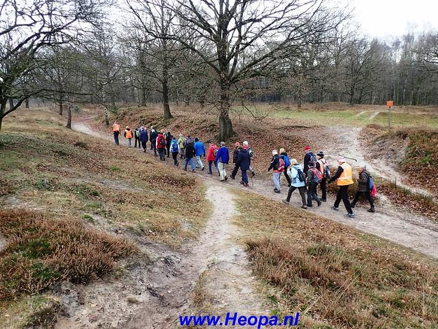 2016-11-30       Lange-Duinen    Tocht 25 Km   (127)