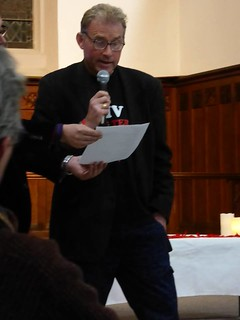 Kevin Kelland - World AIDS Day 2016 | by Plymouth LGBT Archive