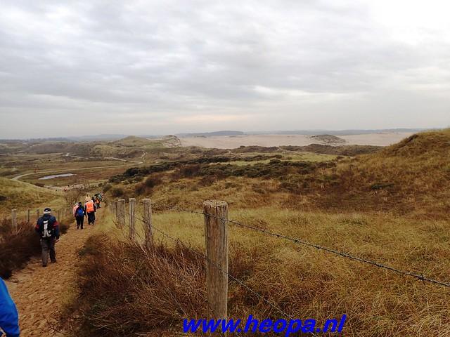 2016-11-23            Bloemendaal       26 Km   (156)