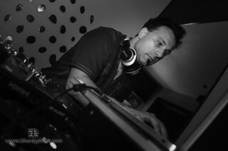 DJ   by Ed Unger Music