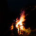 Bonfire, Triund