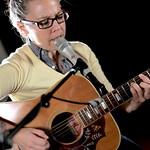 Fri, 17/10/2014 - 9:16am - Live in Studio-A, 10/17/14. Photo by Caroline Inzucchi