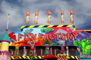 Fun Factory | by kevin dooley