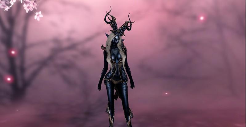 The Mystical Kirin