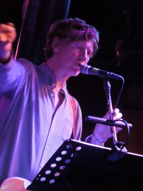 Thurston pointing