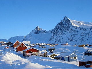 East Greenland | by Greenland Travel