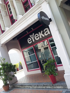 eYeka's Singapore offices | by Yannigroth