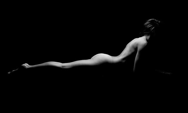 Jessica Art Nude Photoshoot