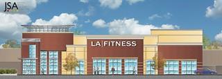 LA Fitness | by BraceEngineering