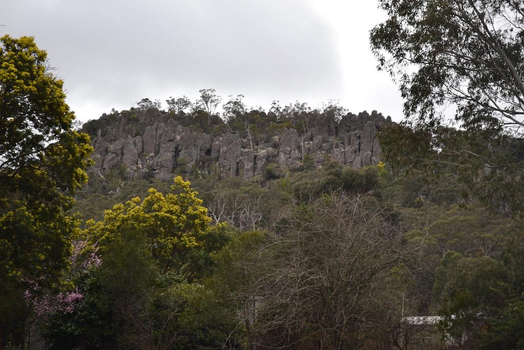 Hanging Rock Cottage