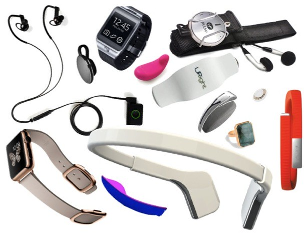 Wearable Technology   Wearable technology emerging in the di…   Flickr