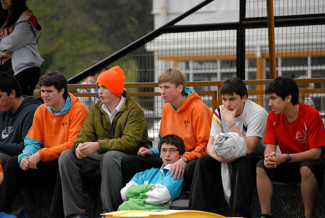 1310 - 07 Actividades de alumnos