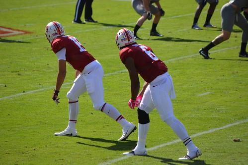 Stanford vs. Colorado 2016 | by dwhartwig
