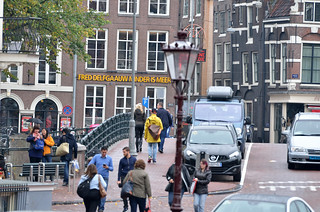 WWPW Amsterdam - Halvemaansbrug