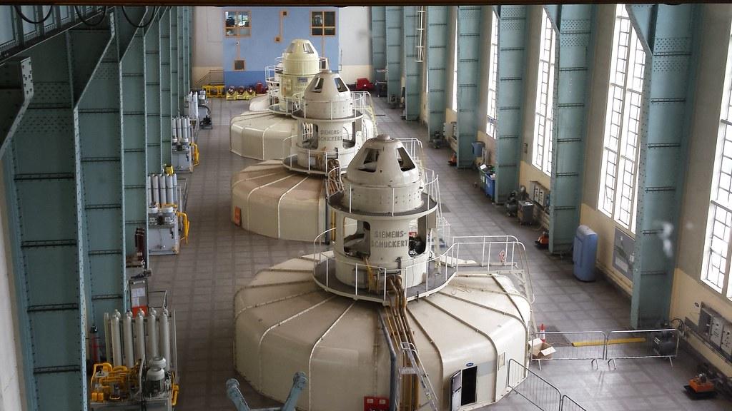 Ardnacrusha Power Station