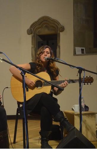 Bella Hardy & Cara Luft