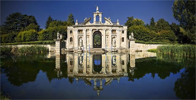 _MG_7337_40      Villa Barbarigo a Valsanzibio  / Colli Euganei / Veneto / Italien