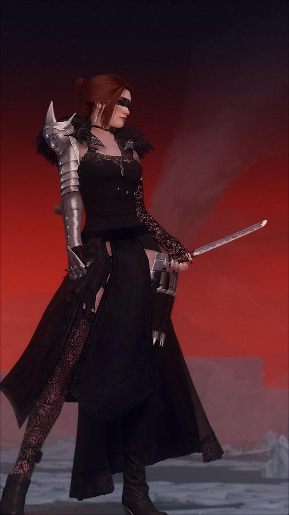 Vindictus Devil Hunter Outfit Link Loverslab Forum Post