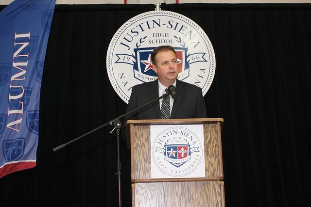 Alumni Hall of Honor 2014