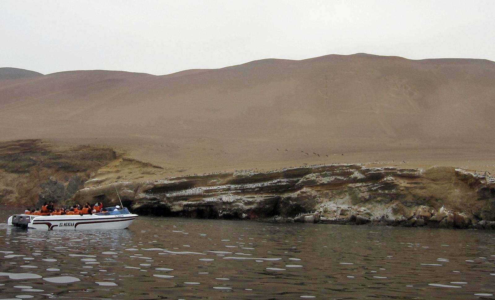 a Islas Ballestas 21