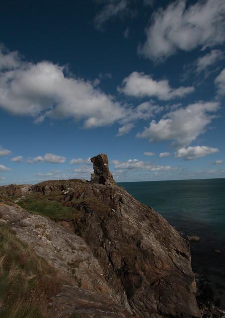 County Wicklow Coast