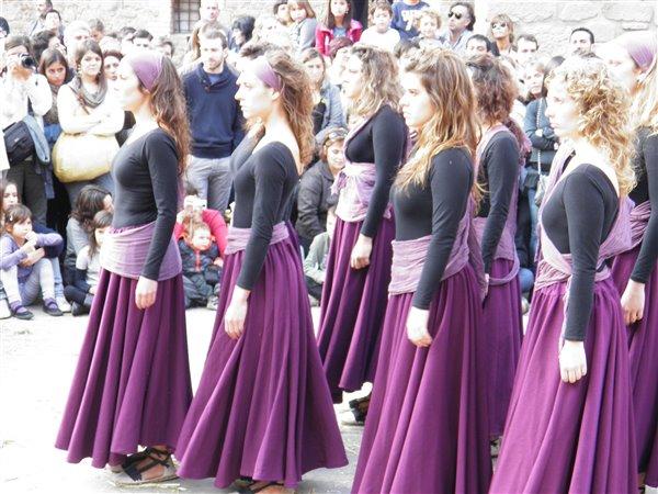 XII Fira de les Bruixes