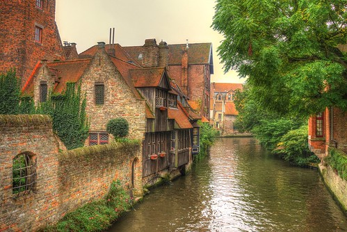 Brügge-Bruges - Belgium | by toco112