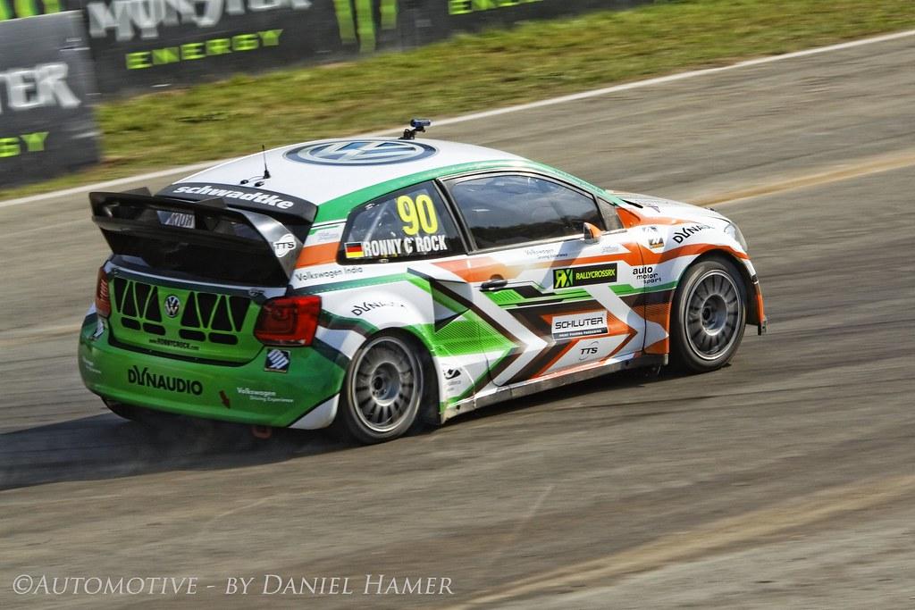 Rallycross Wm