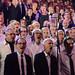 Répétitions grand choral Brel - Nuits de Champagne 2014