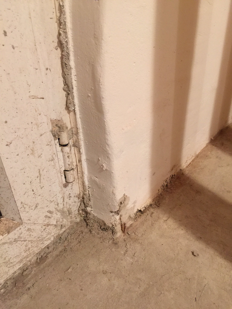 No Skirting Board Look Google Search: Nice Plaster & No Skirting Board Detail Here Again.