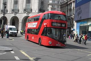 London General LT511 LTZ1511 | by peterolding