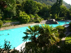 Swimming pool in Parque Metropolitano | by hibbsn