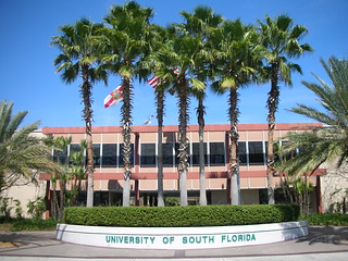 University of South Florida | by kellogg