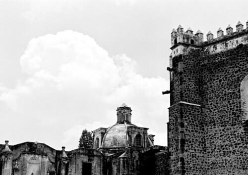 Convento de Huejotzingo II