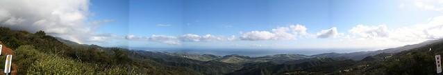 Refugio Panorama