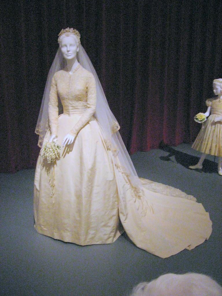 Grace Kelly Wedding Dress.Grace Kelly Wedding Dress Iirraa Flickr