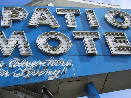 Patio Motel | by Chicago Outfit
